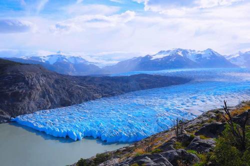 La superficie del Ártico volvería a ser verde, como hace 125.000 años