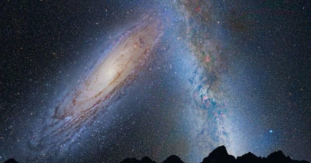 El fin de nuestra galaxia tiene fecha y será así