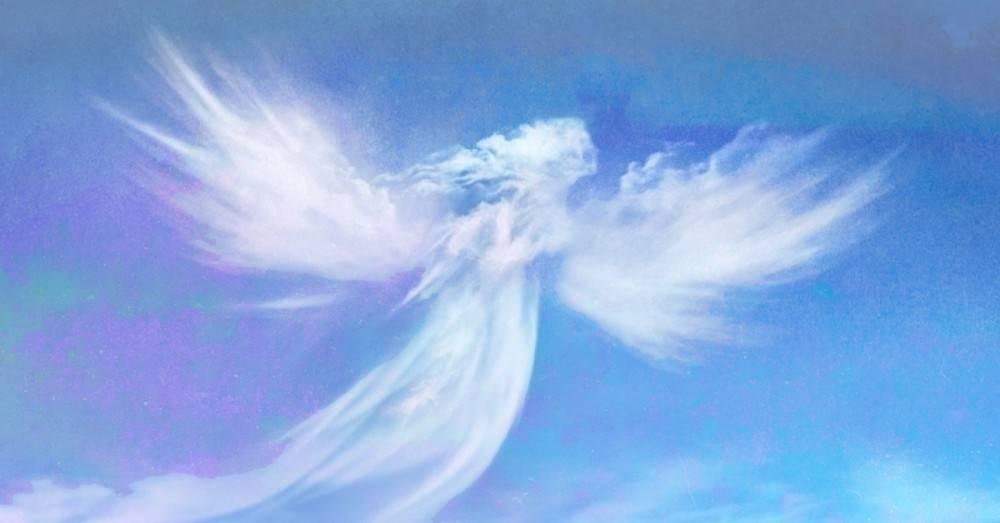 5 formas de conectarte con tu ángel de la guarda