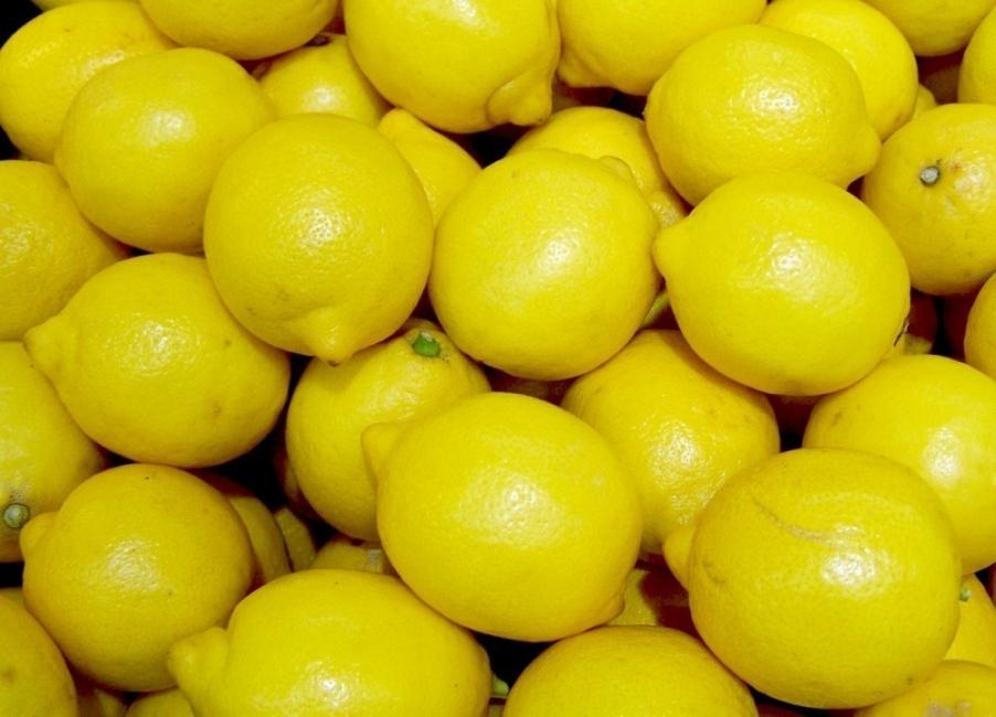 ingredientes lemoncello