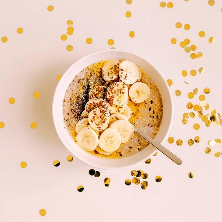 Banana: fuente de potasio