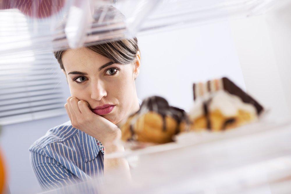 Alternativas saludables para los antojos de algo dulce