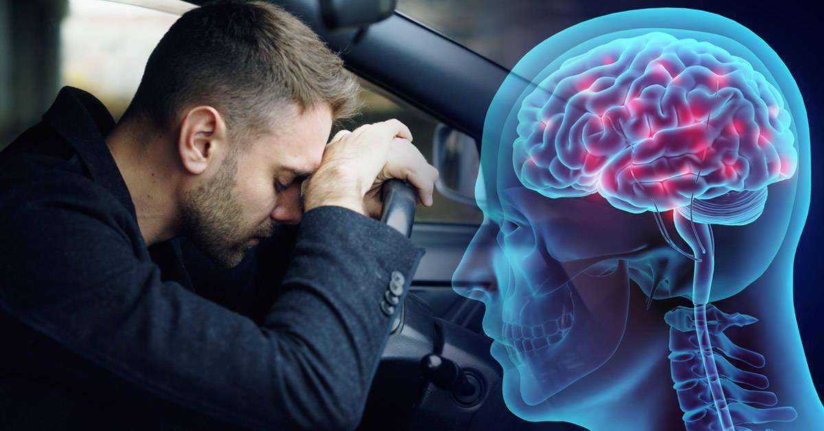 No te subas a un auto si tienes alguna de estas enfermedades: podría ser fatal