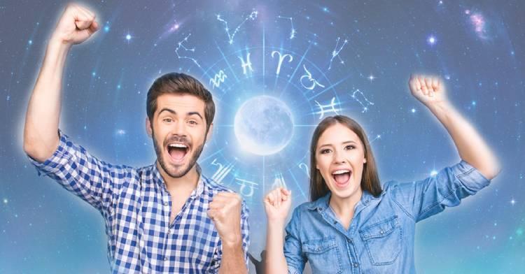 Éstos serán los signos más afortunados en 2019 según los astros