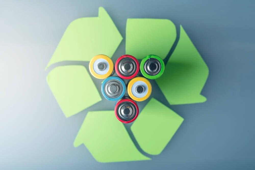 Cómo reciclar las pilas para evitar la contaminación tóxica