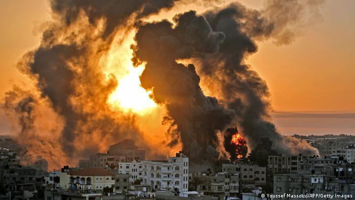 Las 3 claves para comprender la escalada de violencia entre israelíes y palestin