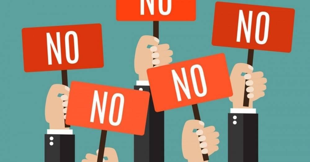 Estas estrategias te ayudarán a decir que NO sin culpa