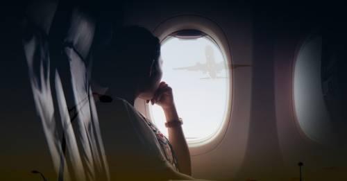 Consejos de psicólogos para perder el miedo a volar en avión