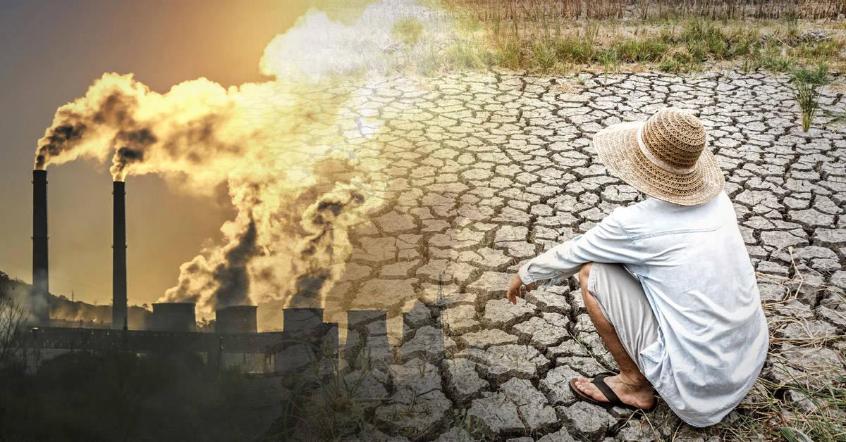 La ONU alerta que el cambio climático pondrá en riesgo el agua y la comida del planeta