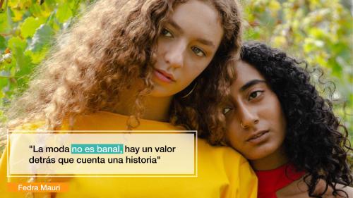 La moda y el arte en América Latina, una fusión sostenible