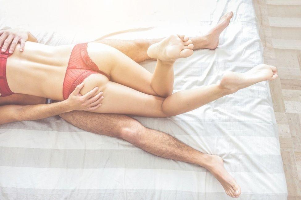 mitos sobre sexo que las mujeres deberían dejar de creer