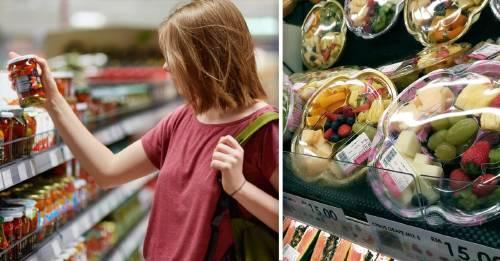 ¿Es posible comprar SIN plásticos en el mercado?