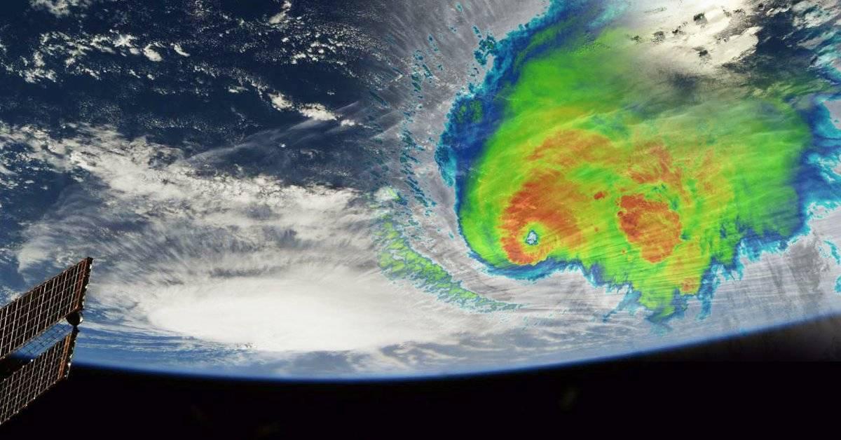 Ordenan inmediata evacuación de más de 1 millón de personas en Estados Unidos por huracán Florence