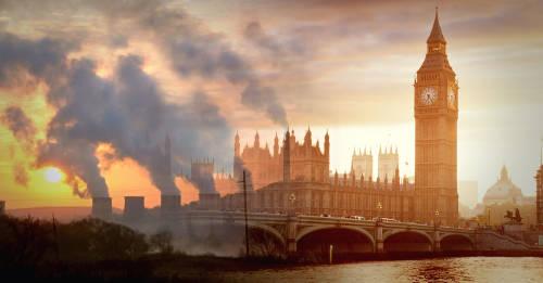 Por qué el parlamento británico declaró una emergencia climática