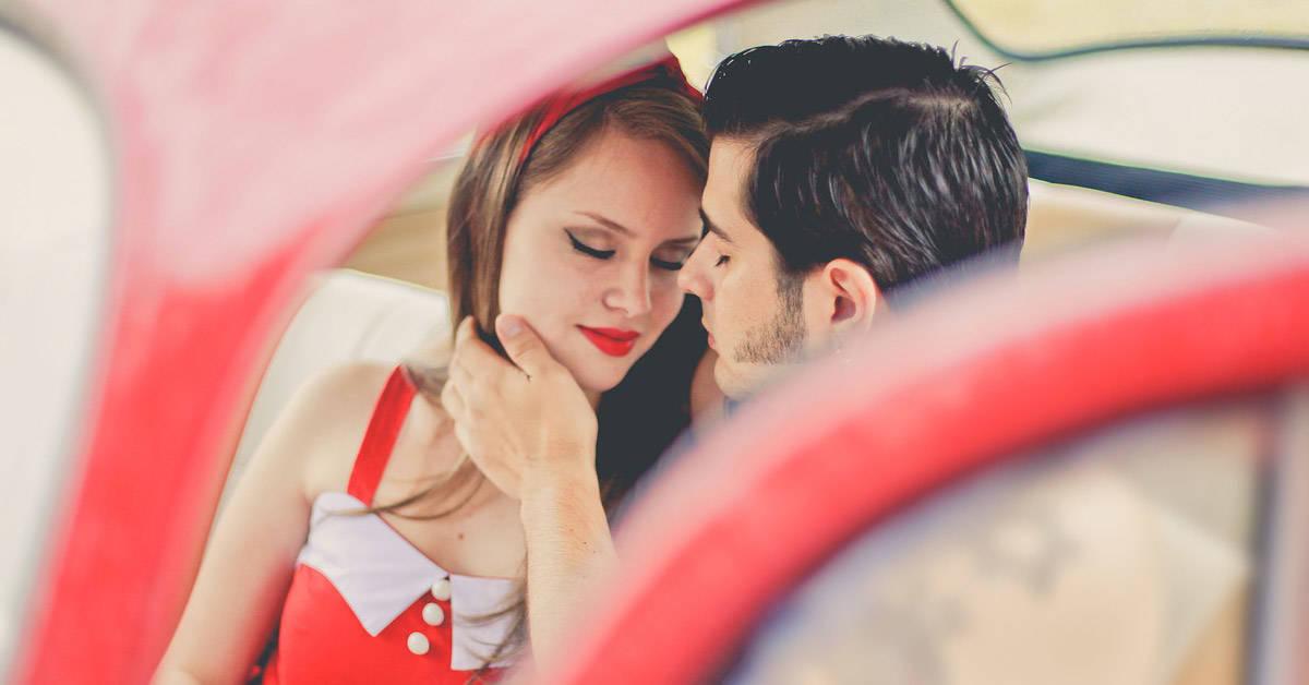 5 actitudes que tu pareja ama y potencian tu relación