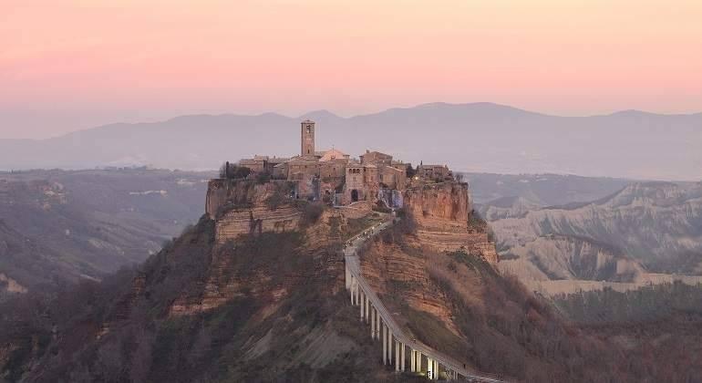 Italia está regalando castillos antiguos por una buena razón