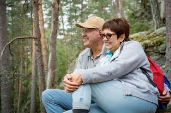 Finlandia ofrece vacaciones gratis para reconectarse con la naturaleza