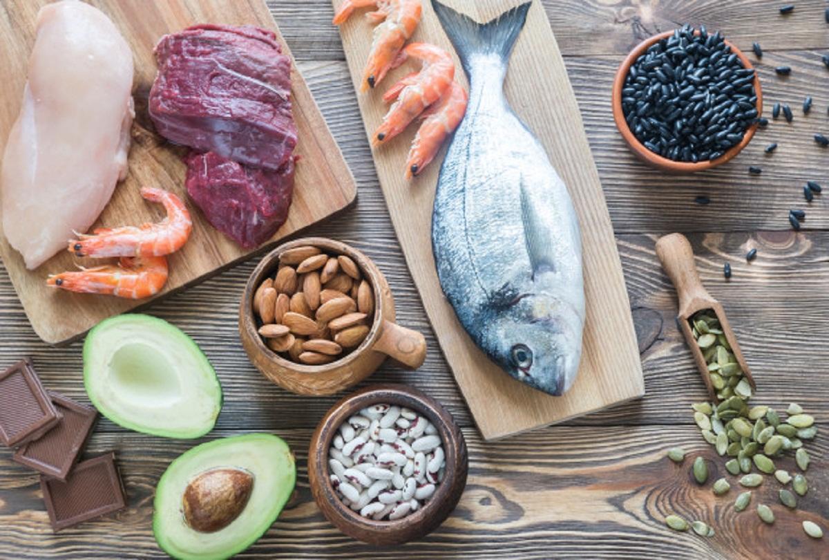 Consume alimentos que contengan zinc y disfruta sus beneficios