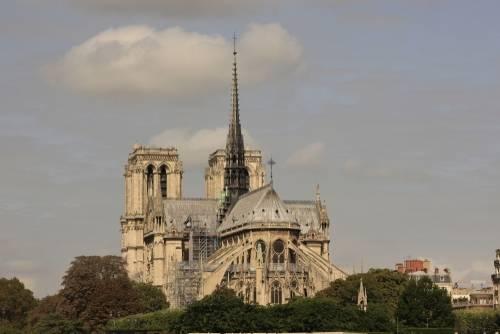 Notre Dame shutterstock_1377708758