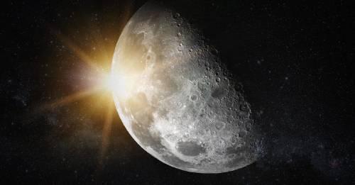 ¿Te imaginas un mundo sin luna? Esto es lo que pasaría si no existiera nuestro satélite