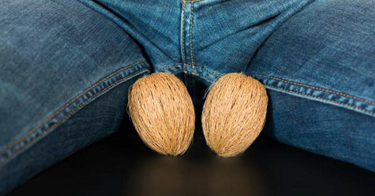 Existe relación directa entre el tamaño de los testículos y la ...