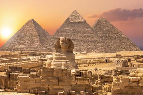 7 maravillas del mundo antiguo: ¿las conoces?