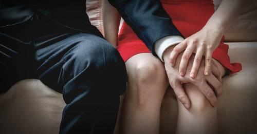 6 razones por las que algunos hombres no entienden el consentimiento sexual