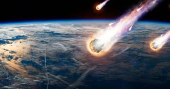 Los tres asteroides que pasarán cerca de la Tierra hoy, 24 de julio