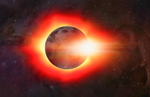 Pérdida de peso y otros 6 extraños efectos que provocará el eclipse de Sol
