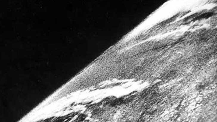 fotografías históricas espacio