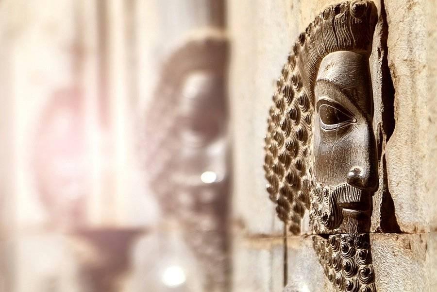 Los antiguos persas ya avalaban la existencia del tercer género