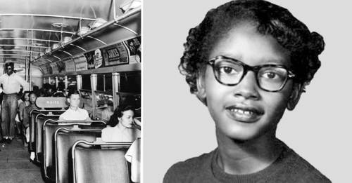 Esta niña de 15 años hizo historia en Estados Unidos pero nadie lo sabe