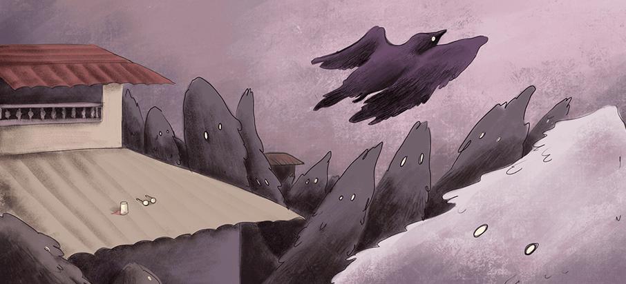 libros infantiles volar