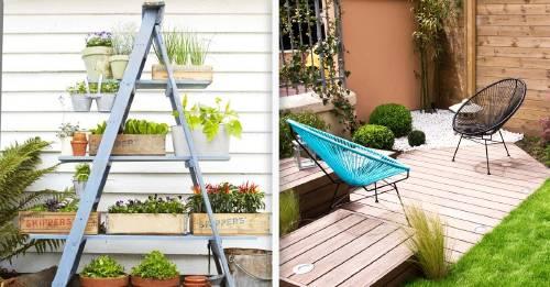 5 ideas geniales para aprovechar mejor tu patio