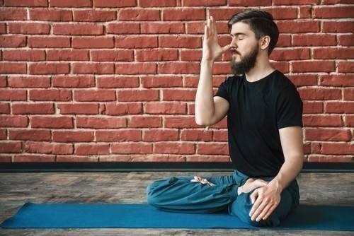 2 tipos de respiración que quitan el cansancio, el estrés y el dolor de cabe..
