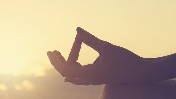 ansiedad meditar