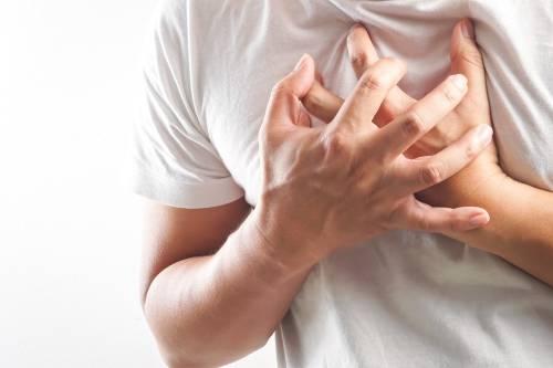 Descubren un nuevo factor que aumenta las chances de sufrir un ataque cardíaco