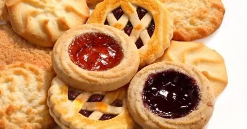 Esto es lo que las galletas dulces y las drogas tienen en común