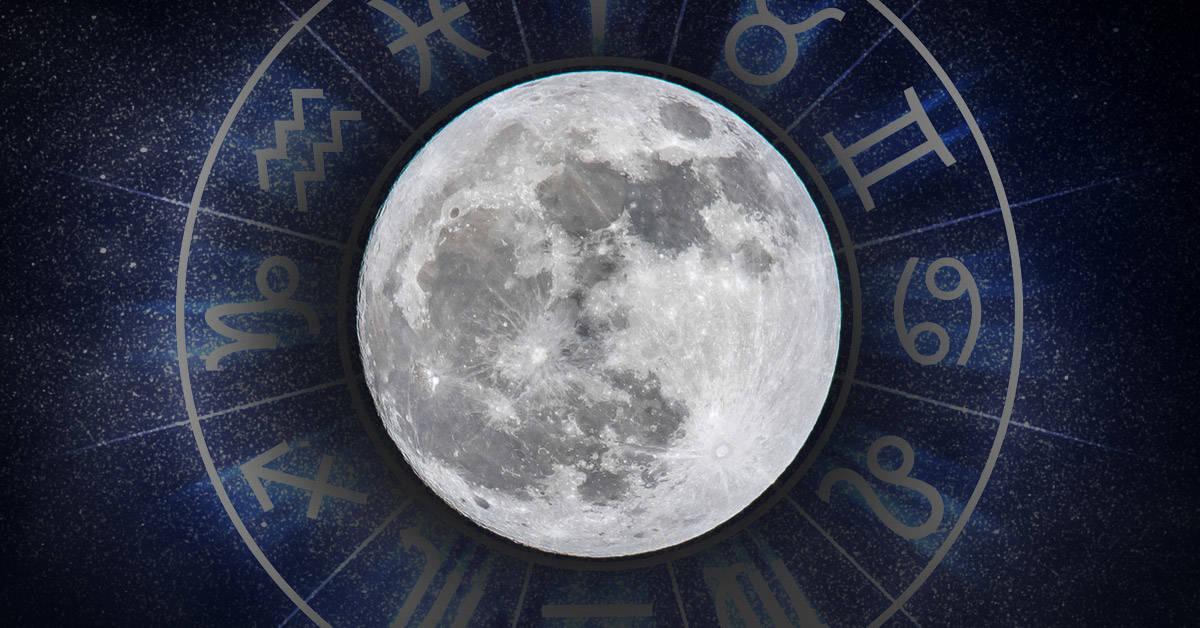 Luna llena en Piscis: momento de abrir el corazón al amor incondicional