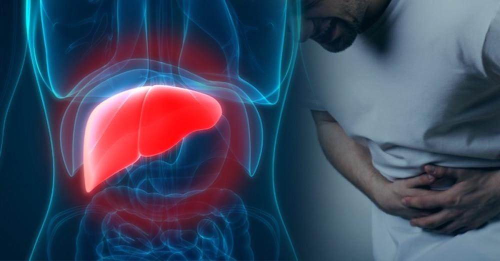 Sintomas del higado graso por alcohol