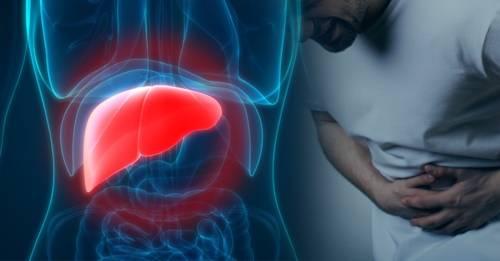 El hígado graso: cuáles son los síntomas, soluciones y todo lo que debería..