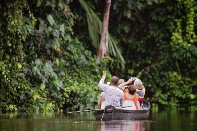 Qué es el turismo sustentable