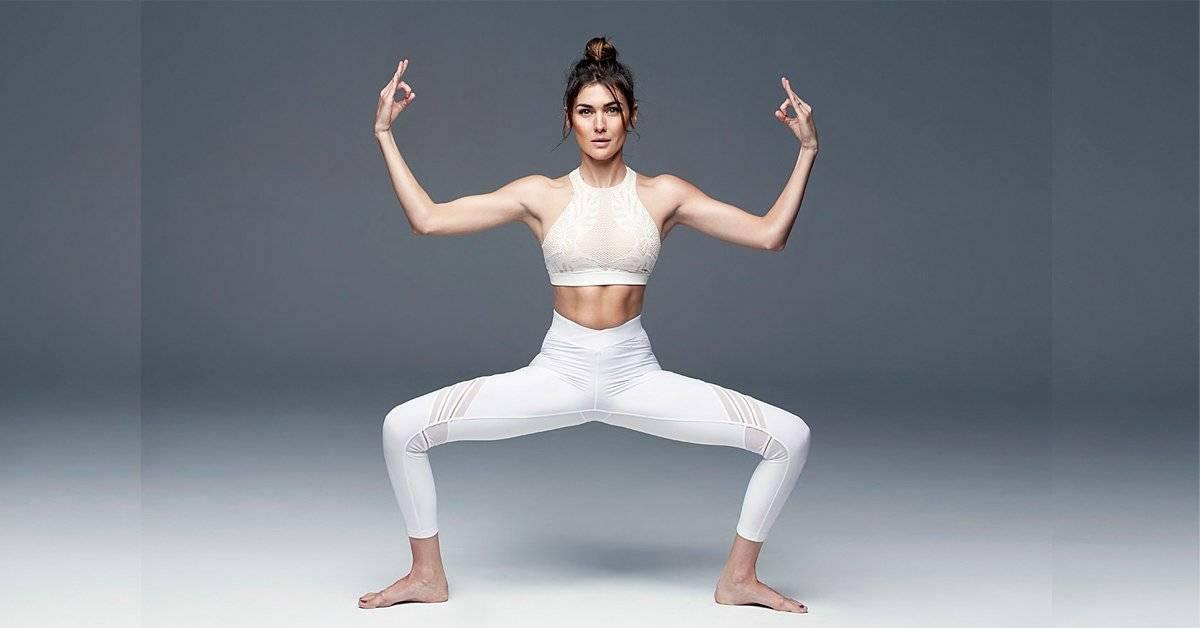Cómo ponerse en forma sin hacer un solo movimiento