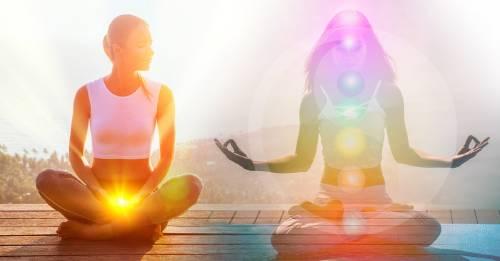 Las personas que vibran en un nivel más alto de conciencia hacen estas 5 cosas