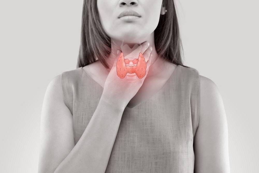 Estas señales indican que tu tiroides no está funcionando correctamente