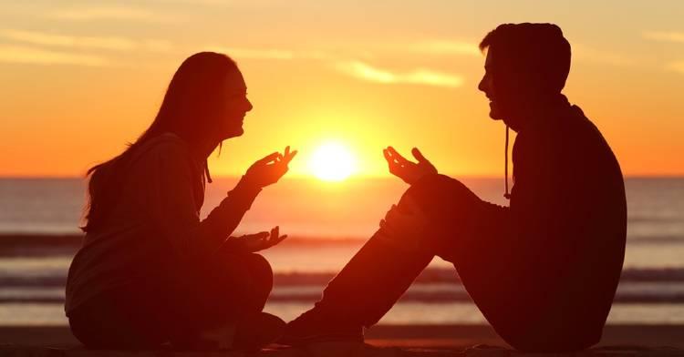 4 formas en las que la gente sabe que encontró a su alma gemela