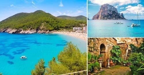 Las islas Baleares, el lugar de Europa más parecido al paraíso