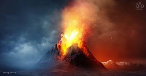 Supervolcán: la devastadora erupción que acabaría con todo podría suceder ..
