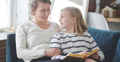 Las 3 claves para enseñar a un niño a que ame la lectura