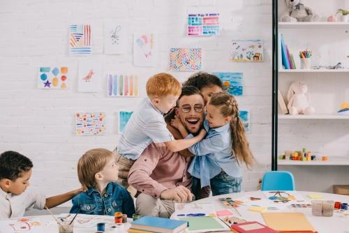 El eneagrama y los docentes: ¿cómo se desempeña cada eneatipo?